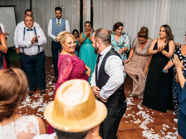 La boda de Jonathan y Sonia en Dos Hermanas, Sevilla 112