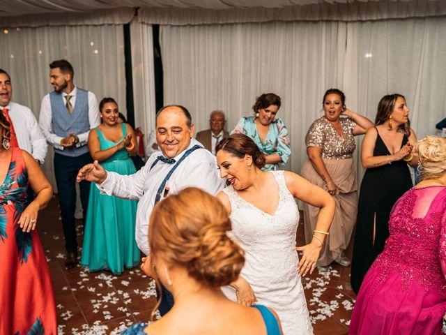 La boda de Jonathan y Sonia en Dos Hermanas, Sevilla 113
