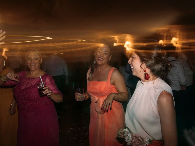 La boda de Jonathan y Sonia en Dos Hermanas, Sevilla 114