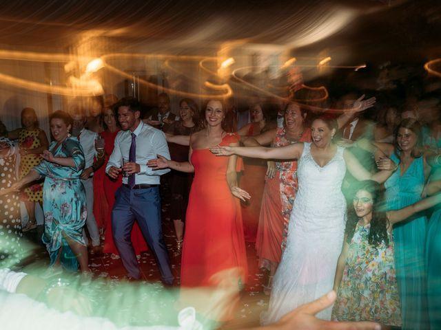 La boda de Jonathan y Sonia en Dos Hermanas, Sevilla 115
