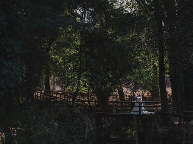 La boda de Jonathan y Sonia en Dos Hermanas, Sevilla 121