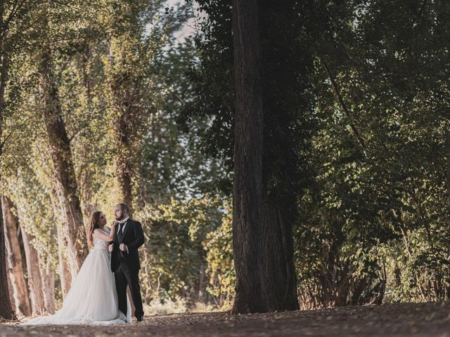La boda de Jonathan y Sonia en Dos Hermanas, Sevilla 124