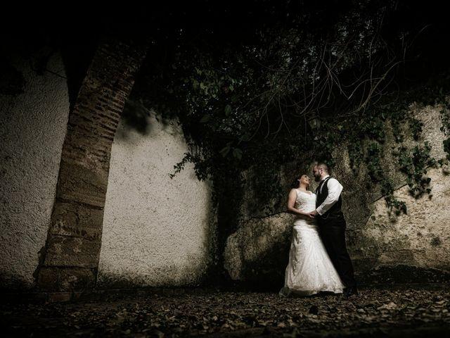 La boda de Jonathan y Sonia en Dos Hermanas, Sevilla 127