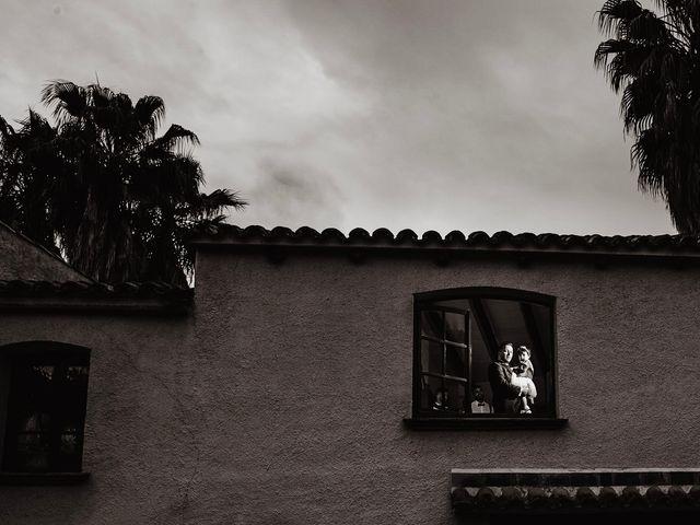 La boda de Noemí y Isaac en Sentmenat, Barcelona 6