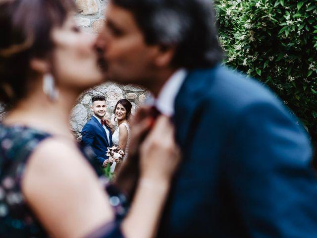 La boda de Noemí y Isaac en Sentmenat, Barcelona 11
