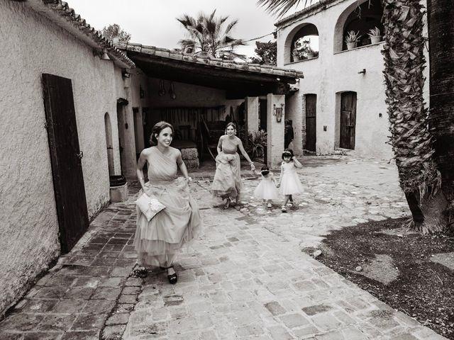 La boda de Noemí y Isaac en Sentmenat, Barcelona 15