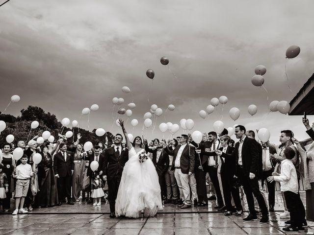 La boda de Noemí y Isaac en Sentmenat, Barcelona 21