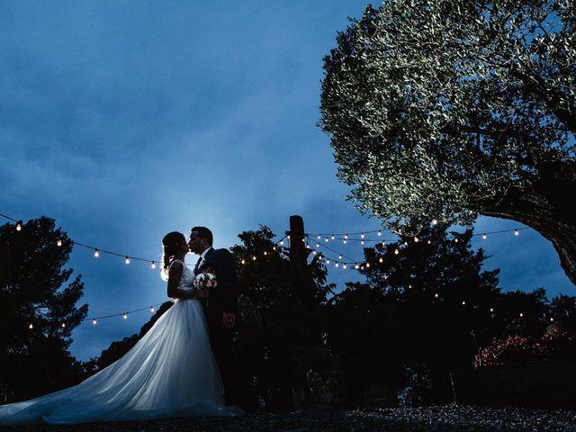 La boda de Noemí y Isaac en Sentmenat, Barcelona 26
