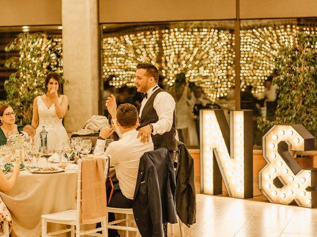 La boda de Noemí y Isaac en Sentmenat, Barcelona 30