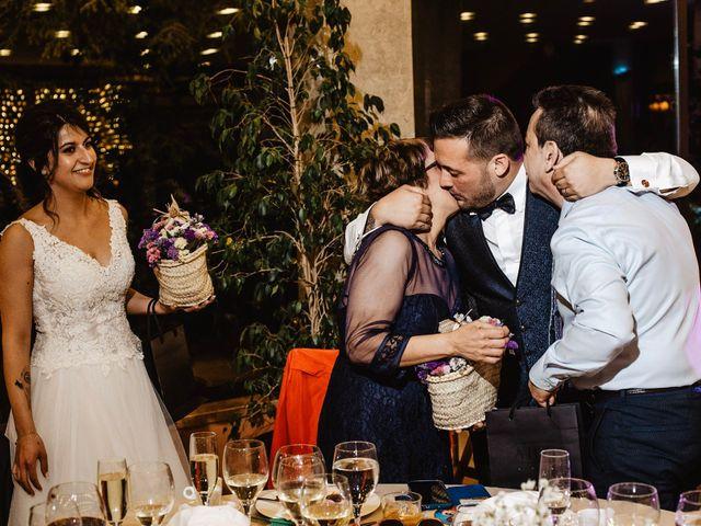La boda de Noemí y Isaac en Sentmenat, Barcelona 32