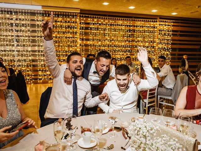 La boda de Noemí y Isaac en Sentmenat, Barcelona 34