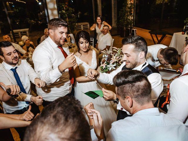 La boda de Noemí y Isaac en Sentmenat, Barcelona 37