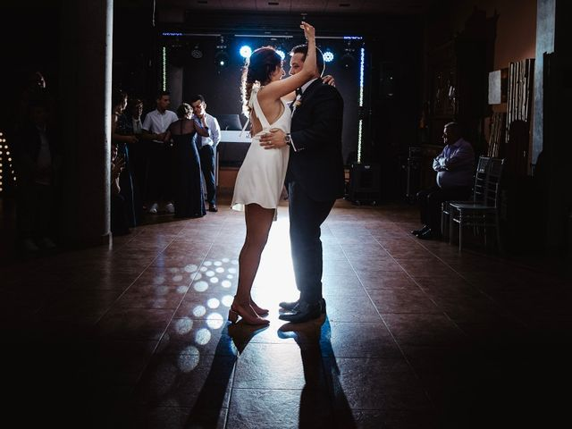 La boda de Noemí y Isaac en Sentmenat, Barcelona 38