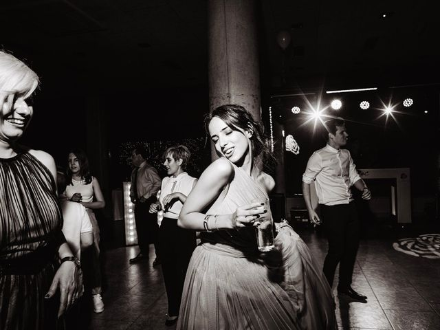 La boda de Noemí y Isaac en Sentmenat, Barcelona 44