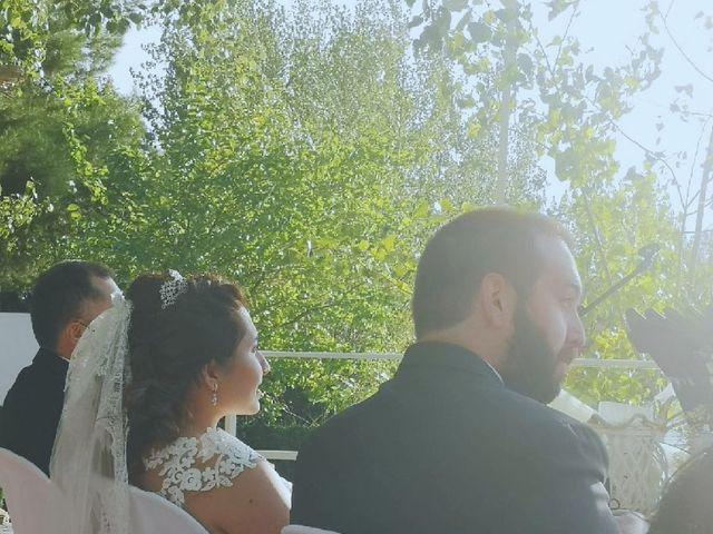 La boda de Daniel  y Nicole  en Madrid, Madrid 4
