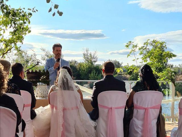 La boda de Daniel  y Nicole  en Madrid, Madrid 6