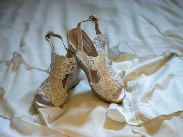 La boda de Pere y Caterina en Campos, Islas Baleares 4