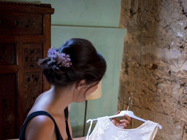 La boda de Pere y Caterina en Campos, Islas Baleares 7
