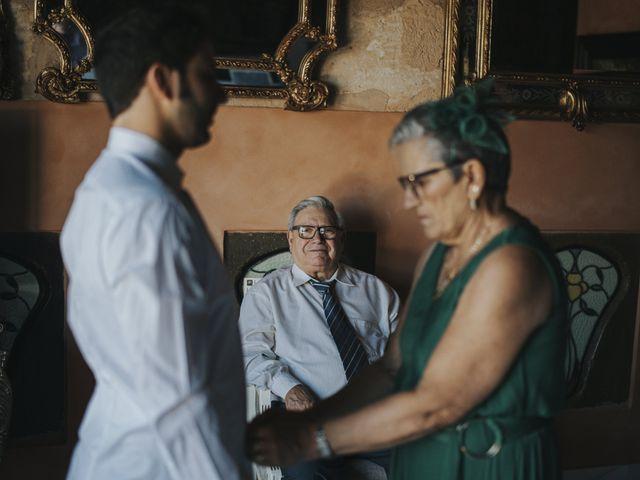 La boda de Pere y Caterina en Campos, Islas Baleares 19