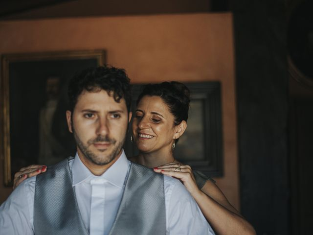 La boda de Pere y Caterina en Campos, Islas Baleares 20