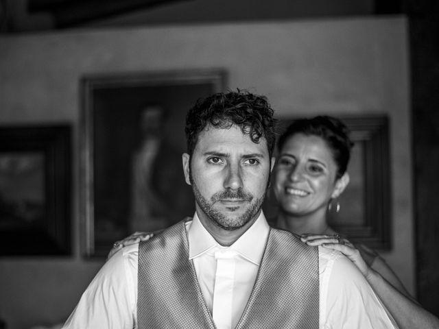 La boda de Pere y Caterina en Campos, Islas Baleares 21