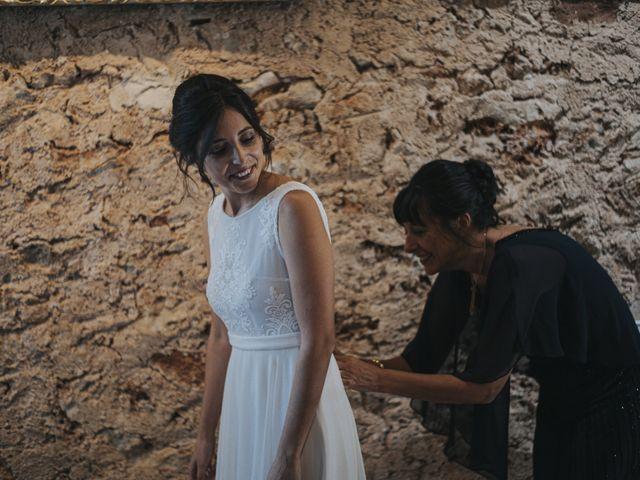 La boda de Pere y Caterina en Campos, Islas Baleares 30