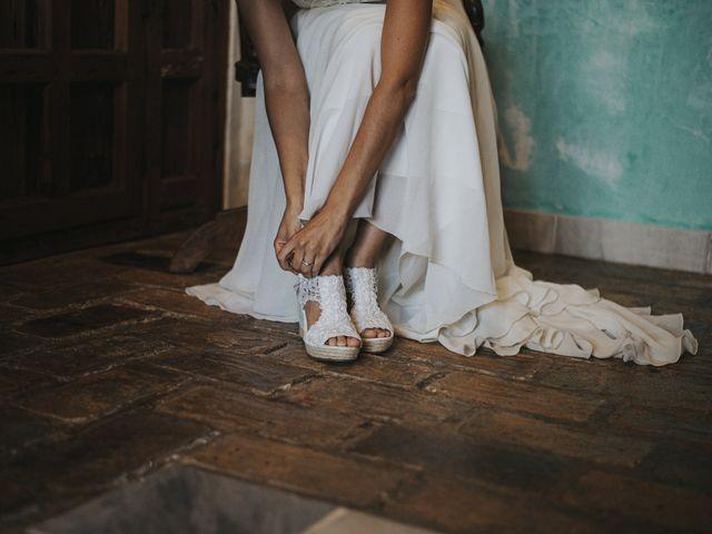 La boda de Pere y Caterina en Campos, Islas Baleares 35