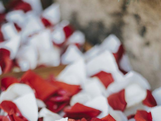 La boda de Pere y Caterina en Campos, Islas Baleares 45