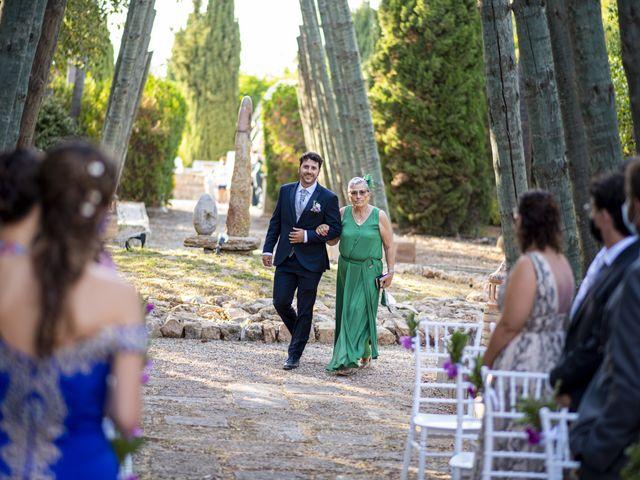 La boda de Pere y Caterina en Campos, Islas Baleares 51