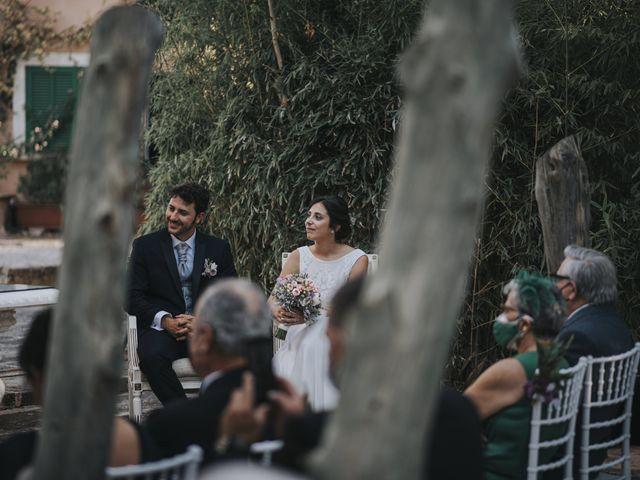 La boda de Pere y Caterina en Campos, Islas Baleares 55