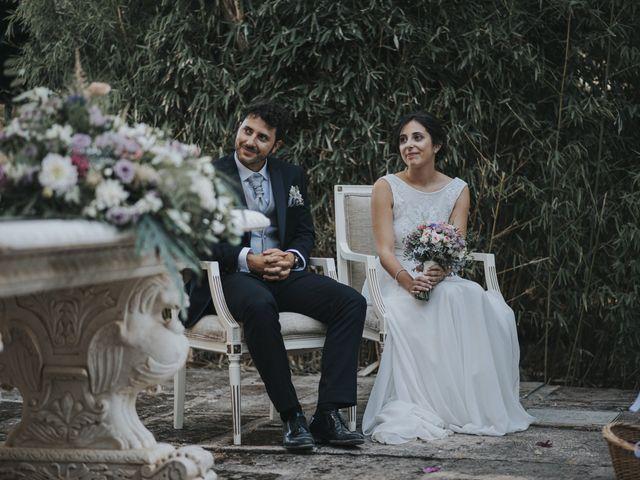 La boda de Pere y Caterina en Campos, Islas Baleares 59