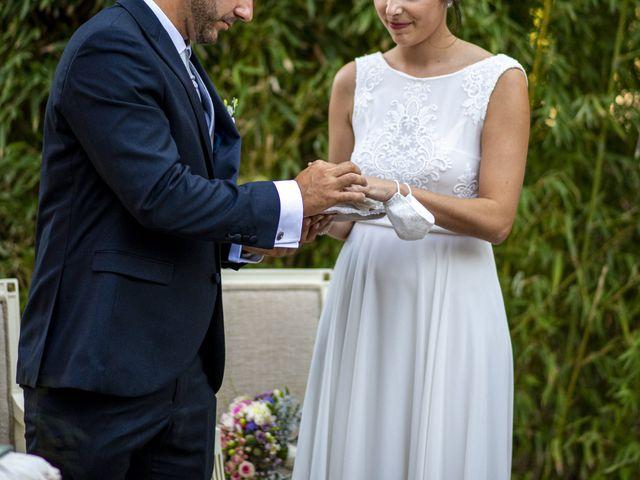 La boda de Pere y Caterina en Campos, Islas Baleares 65