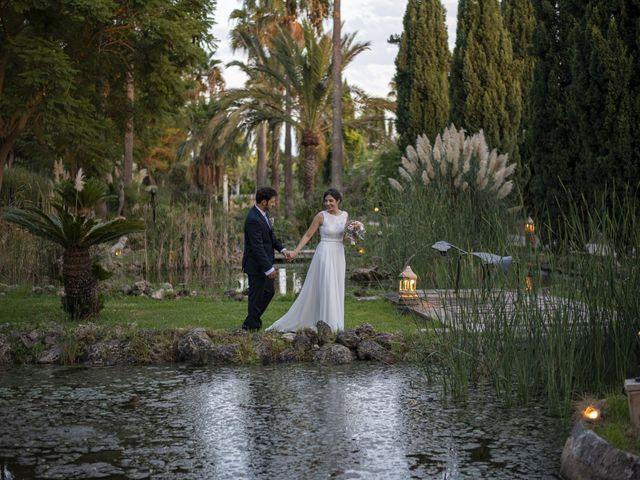 La boda de Pere y Caterina en Campos, Islas Baleares 76