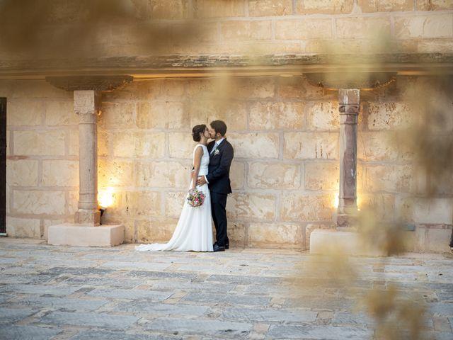 La boda de Pere y Caterina en Campos, Islas Baleares 77