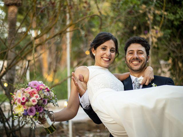 La boda de Pere y Caterina en Campos, Islas Baleares 78