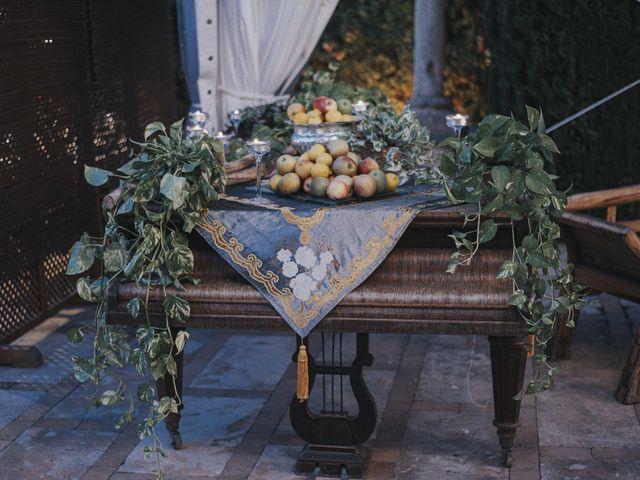 La boda de Pere y Caterina en Campos, Islas Baleares 79