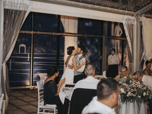 La boda de Pere y Caterina en Campos, Islas Baleares 82