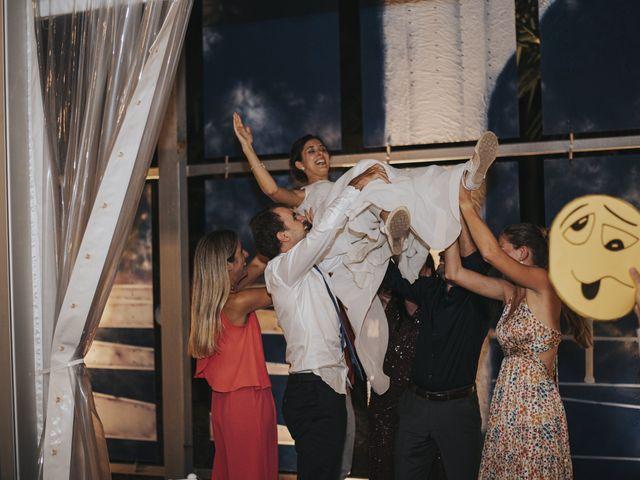 La boda de Pere y Caterina en Campos, Islas Baleares 86