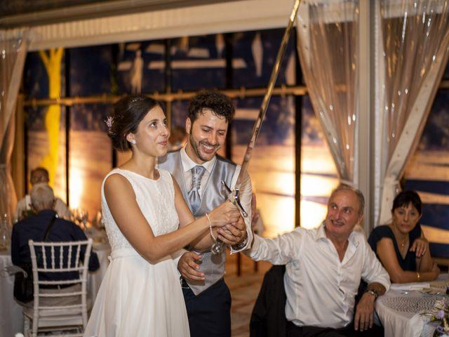 La boda de Pere y Caterina en Campos, Islas Baleares 87