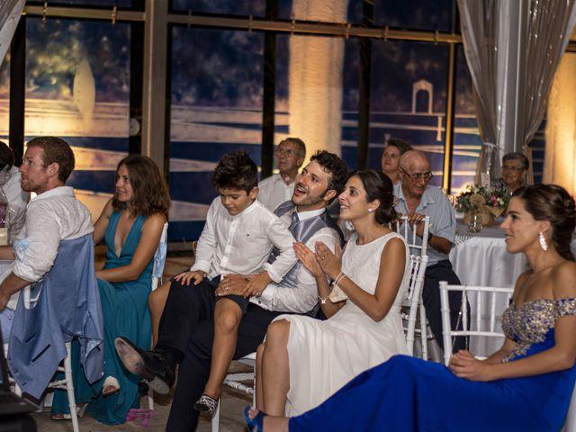 La boda de Pere y Caterina en Campos, Islas Baleares 90