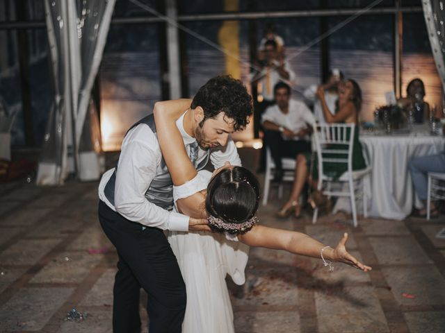La boda de Pere y Caterina en Campos, Islas Baleares 91