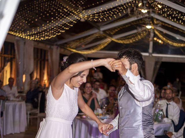 La boda de Pere y Caterina en Campos, Islas Baleares 92
