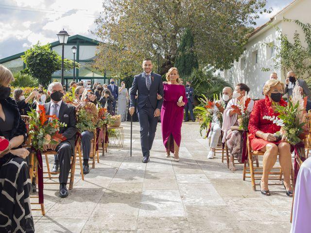 La boda de Alex y Patry en Laracha (Laracha), A Coruña 21