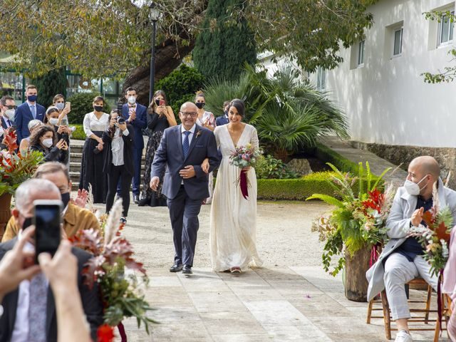 La boda de Alex y Patry en Laracha (Laracha), A Coruña 22