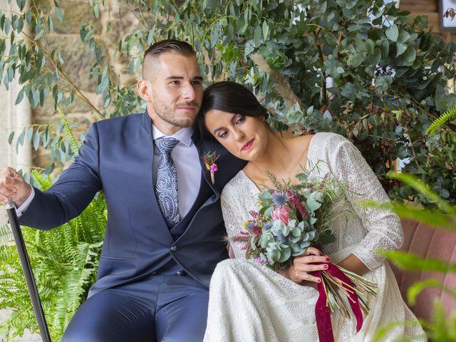 La boda de Alex y Patry en Laracha (Laracha), A Coruña 23