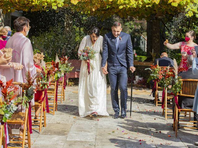 La boda de Alex y Patry en Laracha (Laracha), A Coruña 27