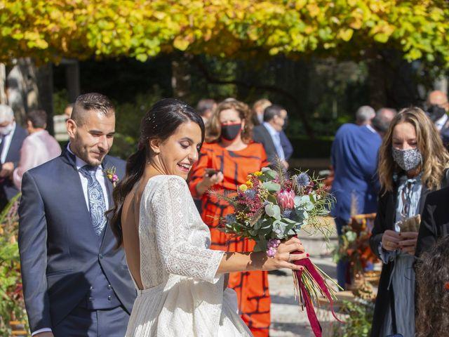 La boda de Alex y Patry en Laracha (Laracha), A Coruña 28