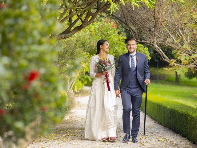La boda de Alex y Patry en Laracha (Laracha), A Coruña 29