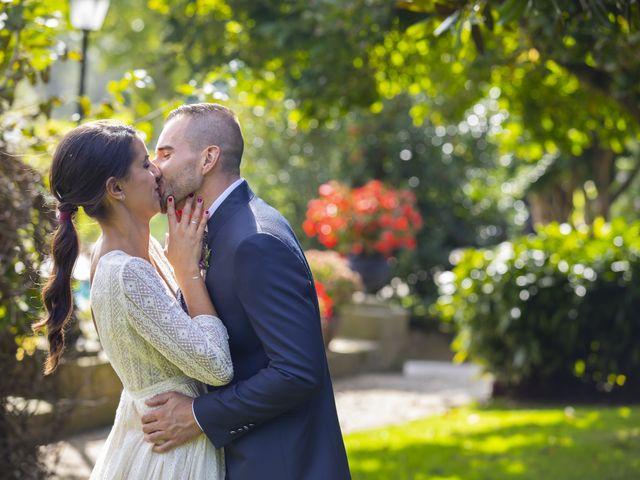 La boda de Alex y Patry en Laracha (Laracha), A Coruña 31