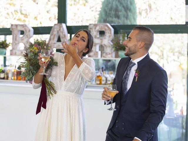 La boda de Alex y Patry en Laracha (Laracha), A Coruña 33